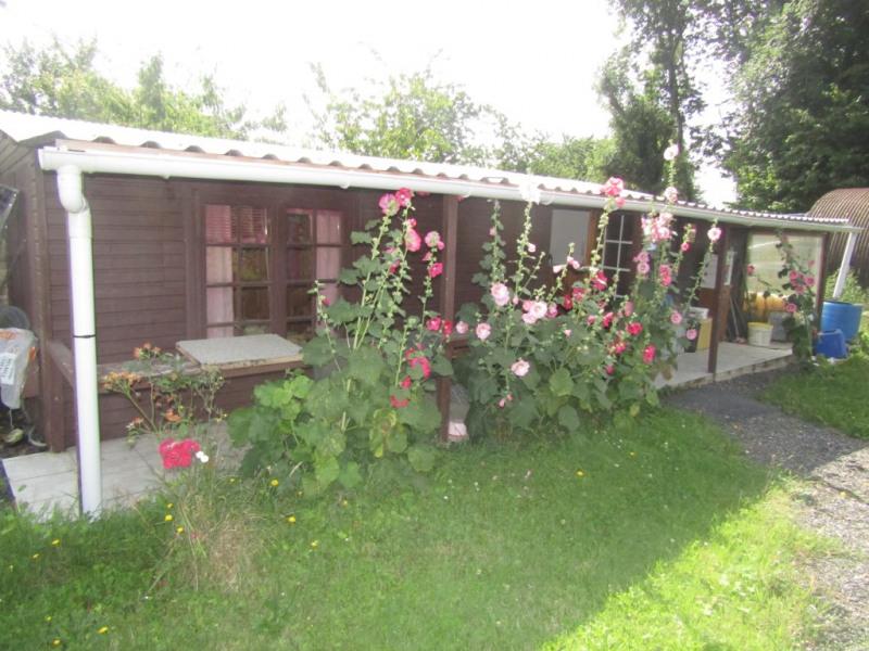Vente maison / villa Andeville 268200€ - Photo 5