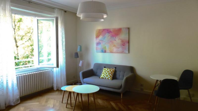 Rental apartment Lyon 6ème 850€ CC - Picture 1