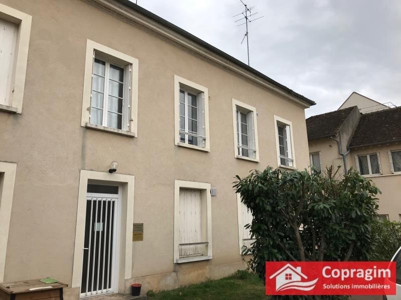Sale apartment Nemours 85000€ - Picture 3