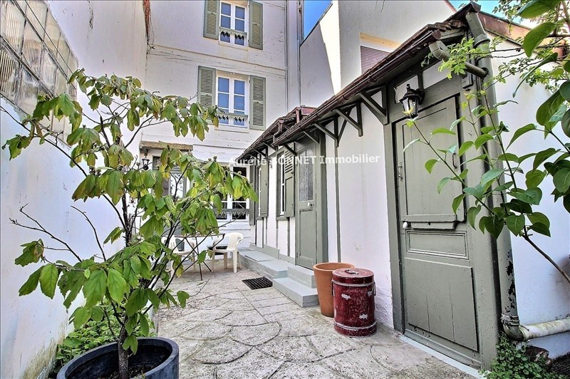 Sale house / villa Trouville sur mer 286 000€ - Picture 1