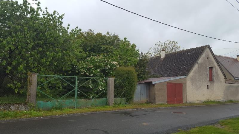 Sale house / villa Vendôme 91000€ - Picture 2