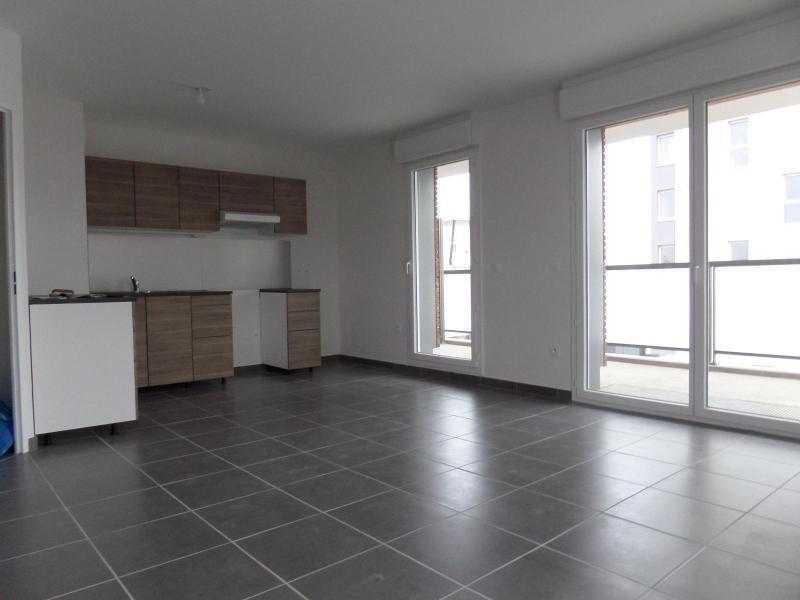 Location appartement Dijon 810€ CC - Photo 3
