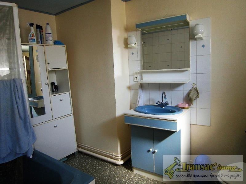 Sale house / villa Thiers 59950€ - Picture 4