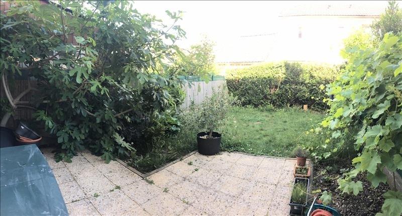 Sale house / villa Villepreux 296000€ - Picture 2