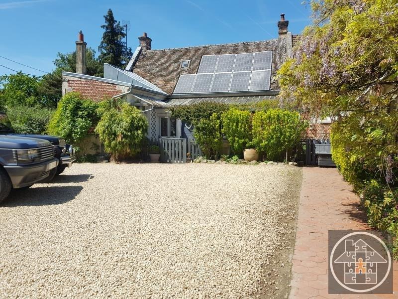 Sale house / villa Coudun 295000€ - Picture 8