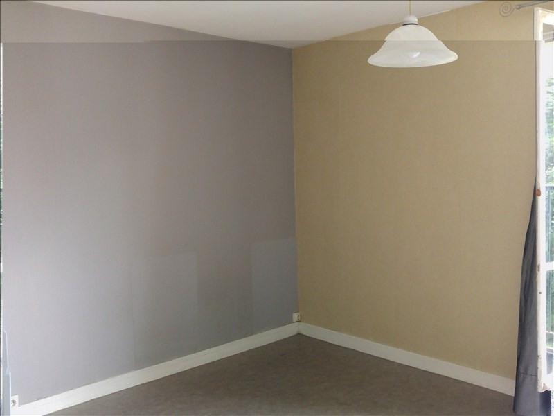 Sale apartment Sarcelles 126000€ - Picture 3