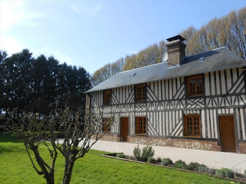 Venta de prestigio  casa St philbert des champs 787500€ - Fotografía 2