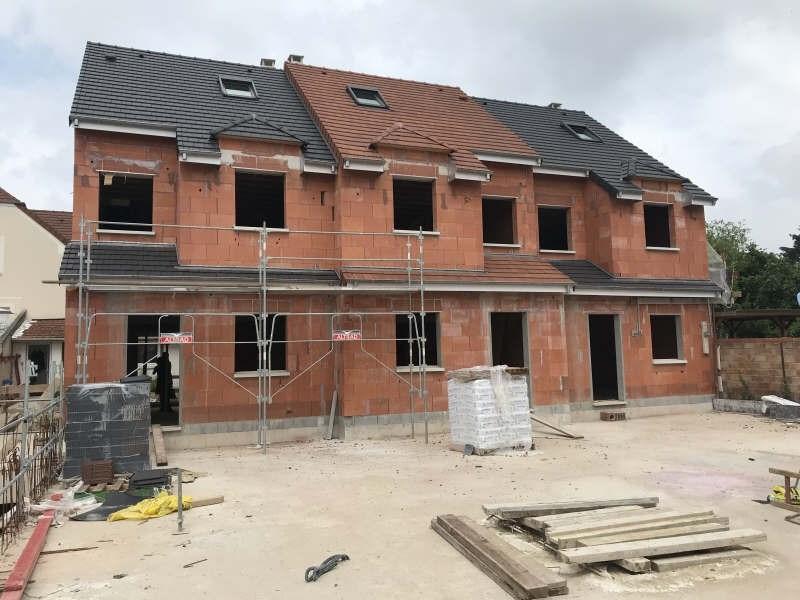 Vendita casa Houilles 478000€ - Fotografia 4