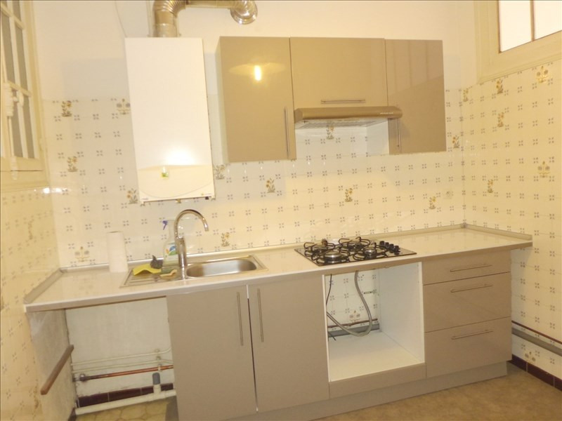 Rental apartment Pau 500€ CC - Picture 3
