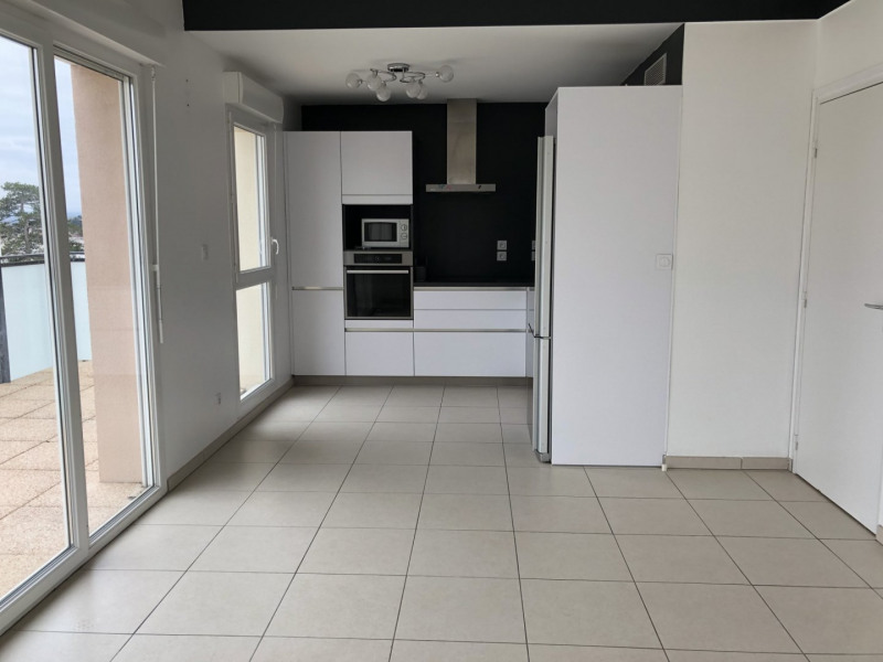 Vente appartement Vernaison 255 000€ - Photo 4