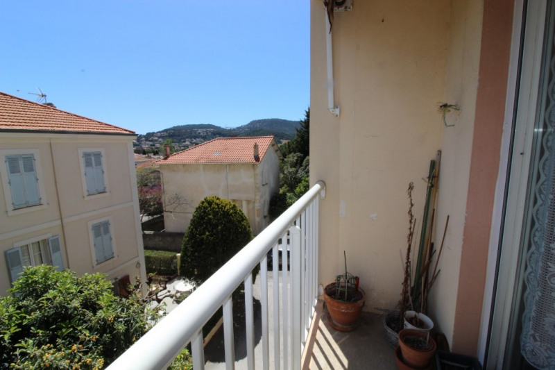 Vente appartement Hyeres 165 800€ - Photo 1