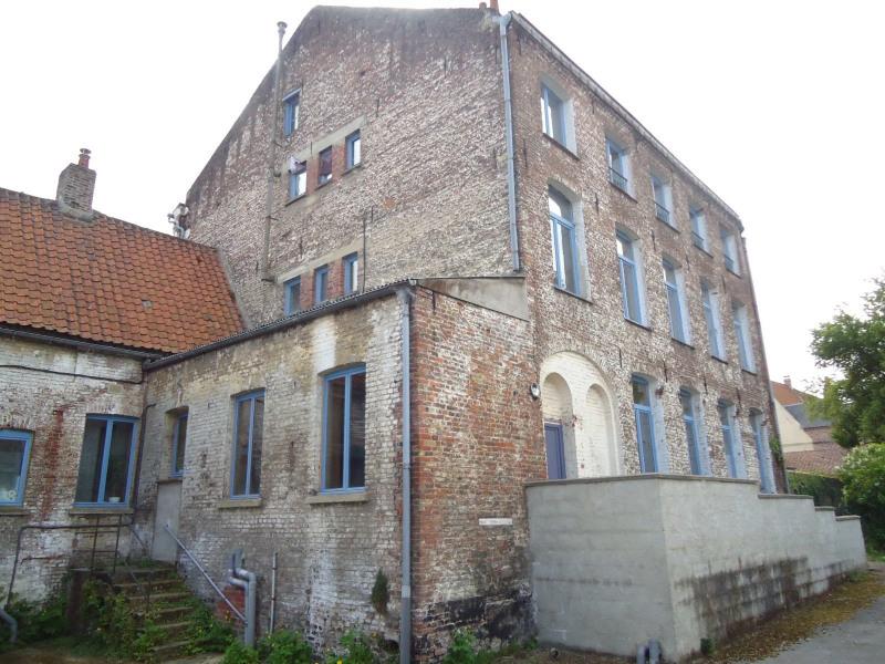 Vente immeuble Aire sur la lys 337500€ - Photo 3
