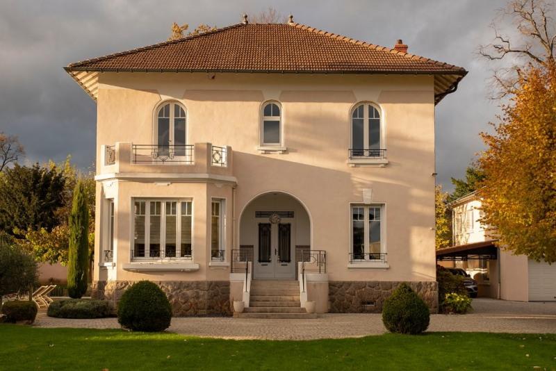Vente de prestige maison / villa Champagne-au-mont-d'or 2060000€ - Photo 16