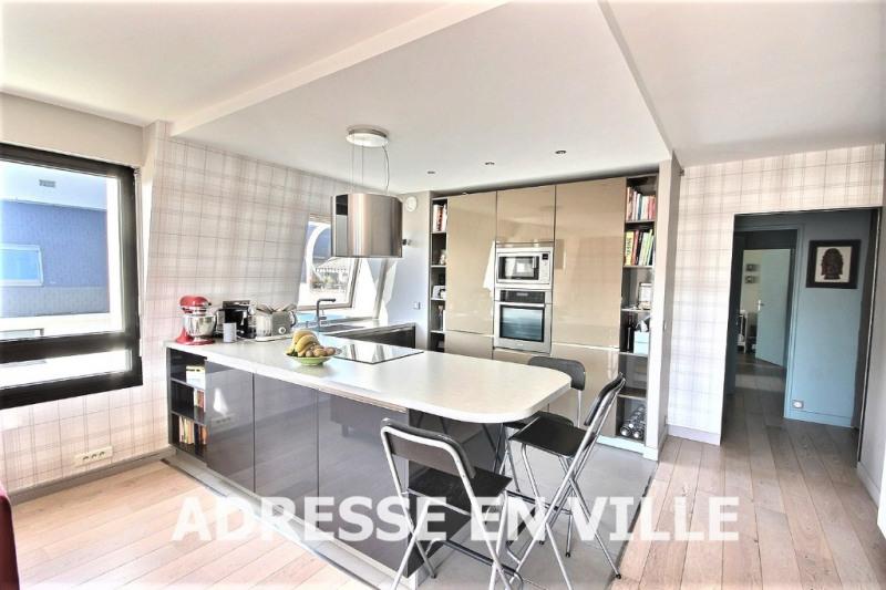 Venta  apartamento La garenne colombes 565000€ - Fotografía 4