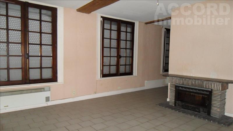 Sale house / villa Voue 86500€ - Picture 7