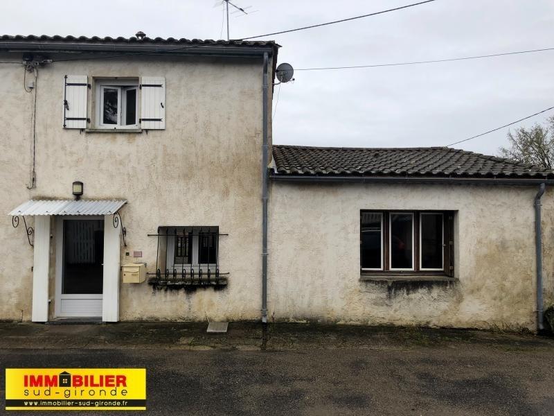 出售 住宅/别墅 Illats 150200€ - 照片 7