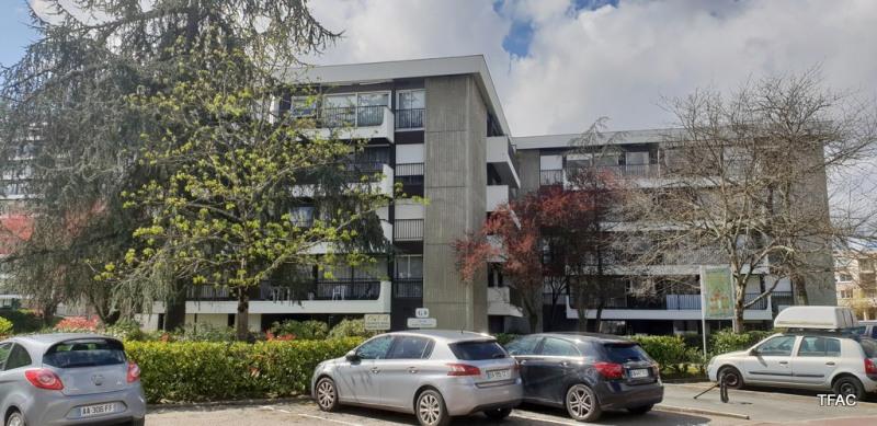 Vente appartement Mérignac 139100€ - Photo 1