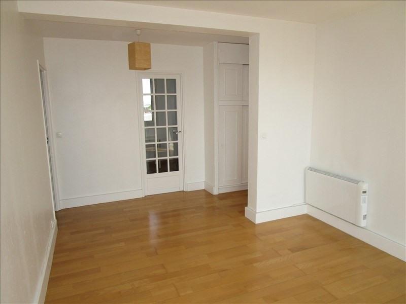 Investment property apartment Le pecq 164900€ - Picture 6