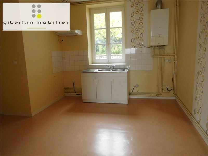 Rental apartment Le puy en velay 571,79€ +CH - Picture 1