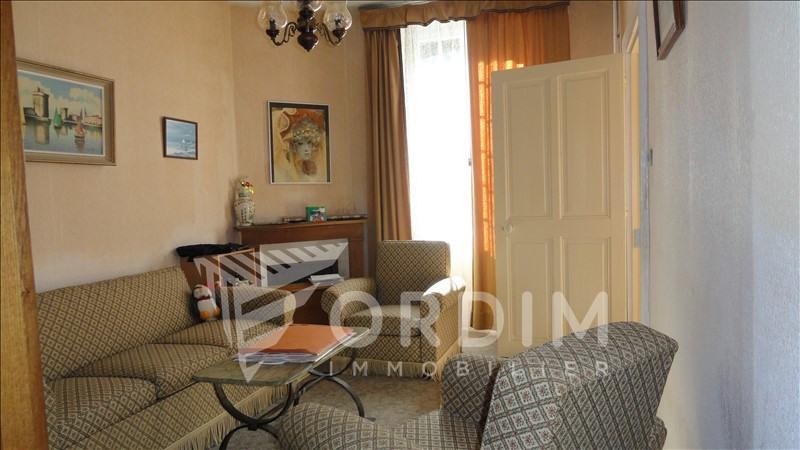 Vente maison / villa Toucy 149600€ - Photo 11