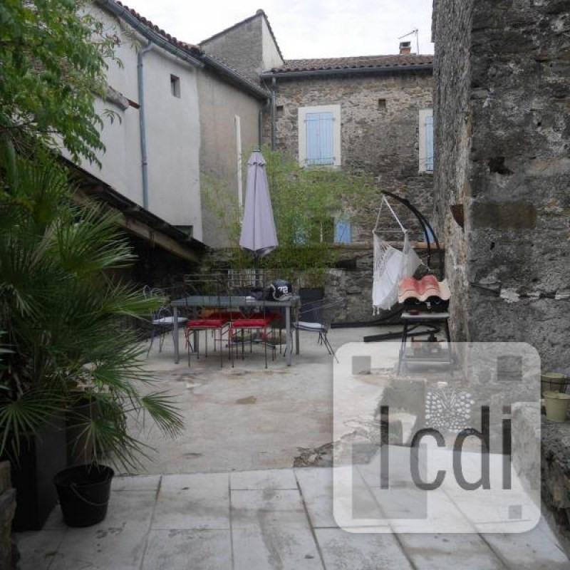 Vente maison / villa Les mages 230000€ - Photo 1