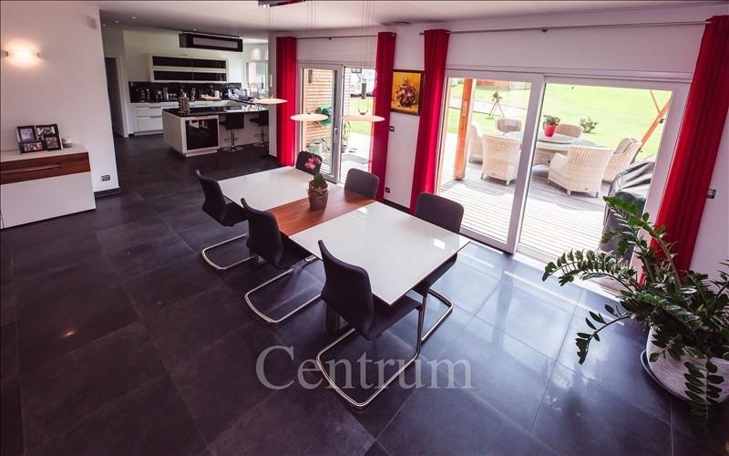 Vente de prestige maison / villa Faulback 955000€ - Photo 5