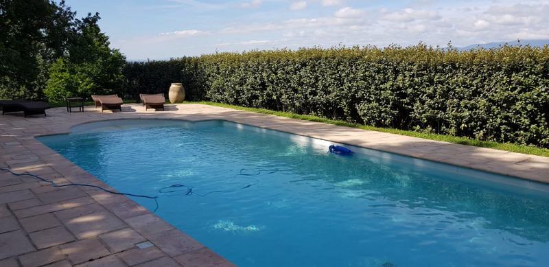 Vendita casa Reventin vaugris 520000€ - Fotografia 6