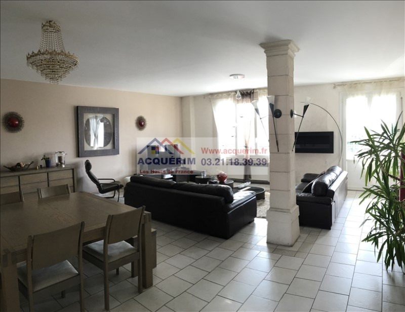 Produit d'investissement maison / villa Carvin 312 000€ - Photo 9
