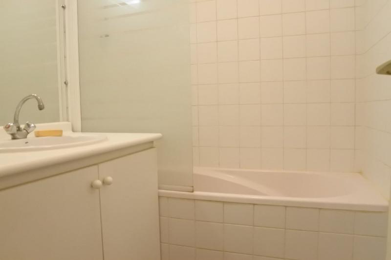 Sale apartment Franconville 139300€ - Picture 8