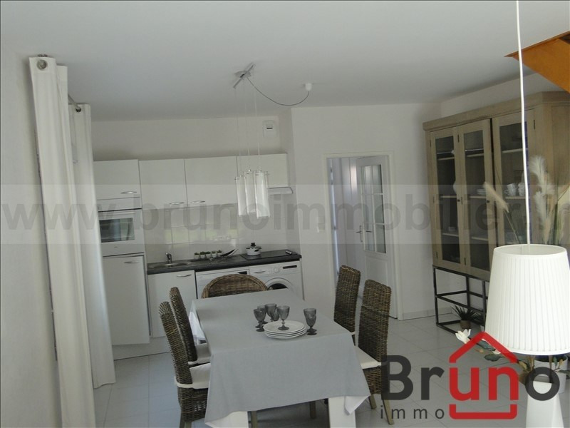 Sale apartment Fort mahon plage 164 000€ - Picture 11