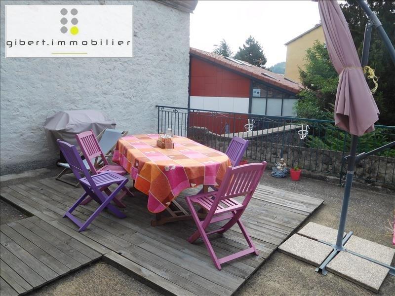 Rental apartment Vals pres le puy 646,79€ CC - Picture 2