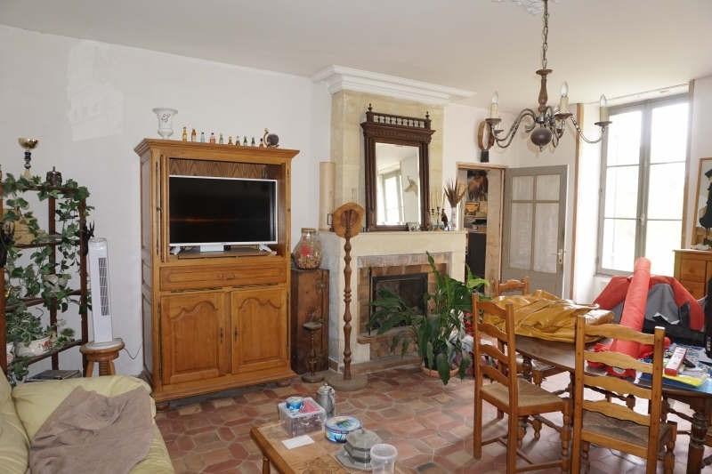 Sale house / villa St andre de cubzac 317000€ - Picture 2