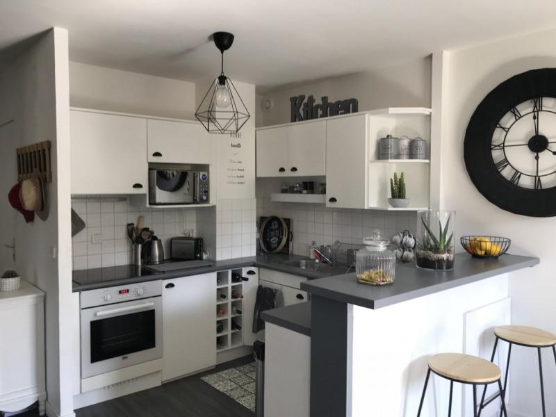 Sale apartment Villennes sur seine 270000€ - Picture 3