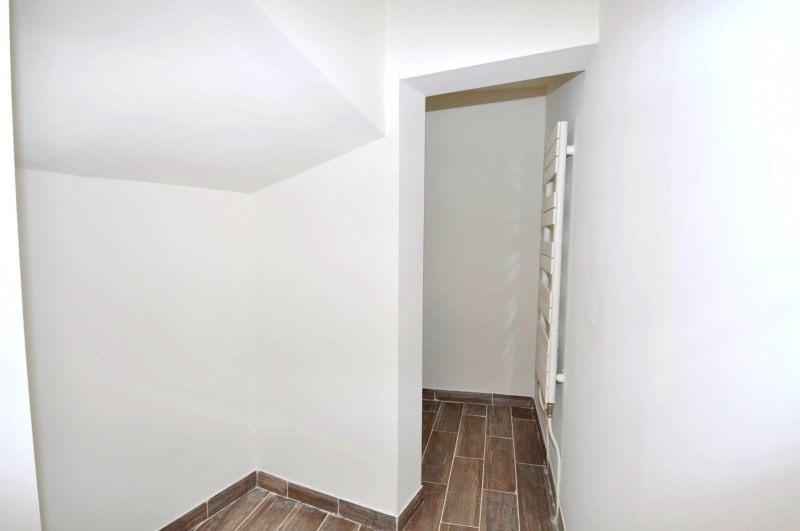 Sale house / villa Les molieres 279000€ - Picture 8