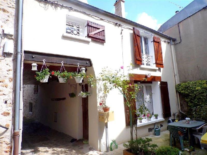 Vente maison / villa La ville du bois 235000€ - Photo 1