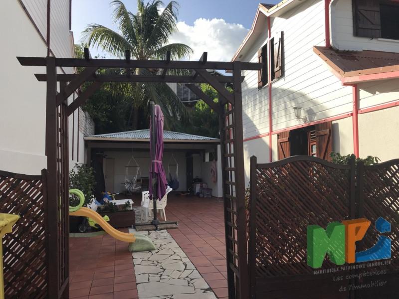 Sale house / villa Riviere salee 286200€ - Picture 2