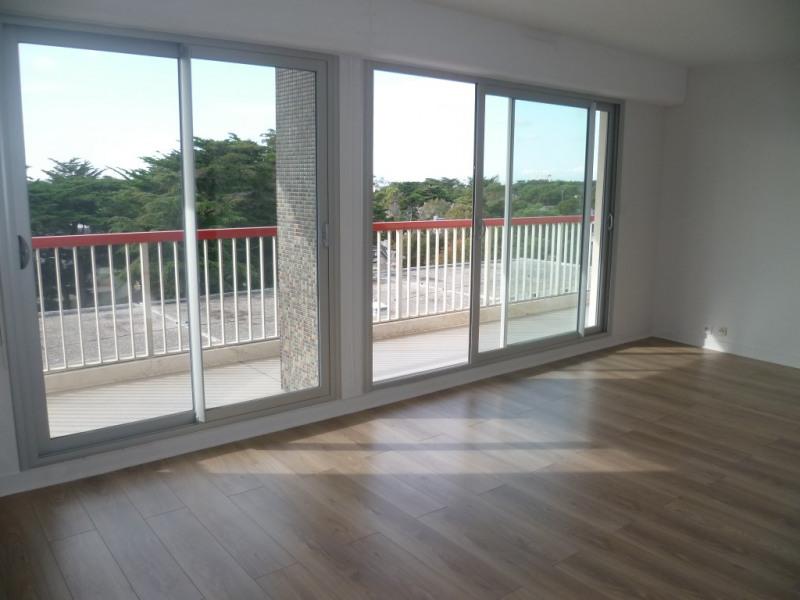 Vente appartement Pornichet 318000€ - Photo 1