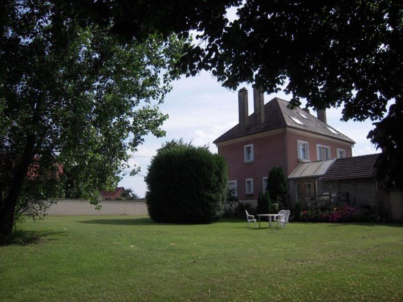 Sale house / villa Villers saint barthelemy 265000€ - Picture 8