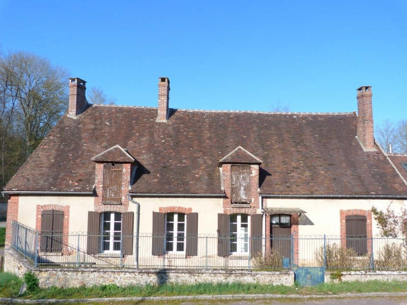 Sale house / villa Charny oree de puisaye 82000€ - Picture 1