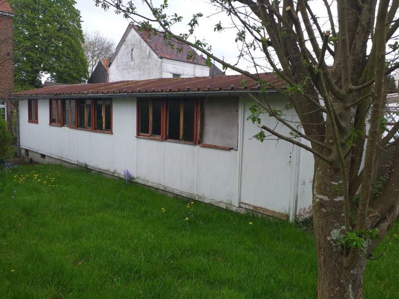 Vente maison / villa Fruges 134 000€ - Photo 5