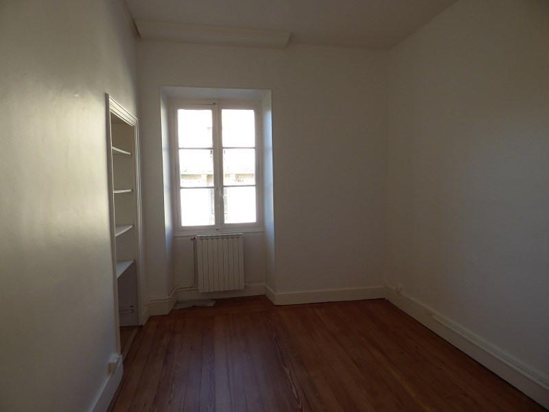 Rental apartment Aix les bains 545€ CC - Picture 5