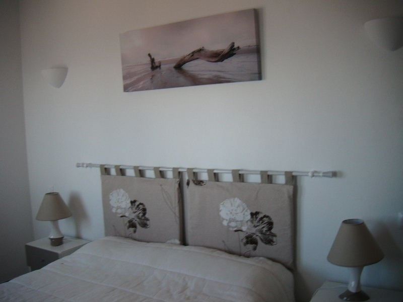 Vacation rental apartment Roses santa-margarita 792€ - Picture 8