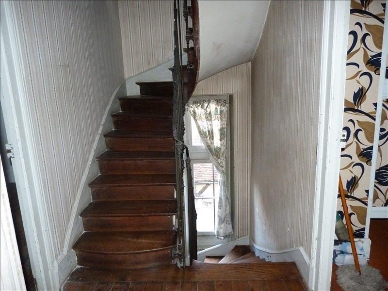 Vente maison / villa Champignelles 55000€ - Photo 3