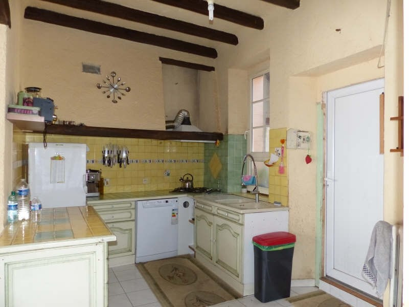 Vente maison / villa Neuvy sautour 106000€ - Photo 5