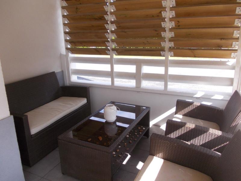 Vacation rental apartment Mimizan 380€ - Picture 1