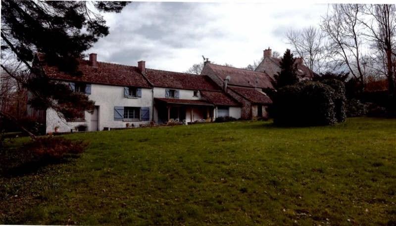 Sale house / villa Blandy 445000€ - Picture 1