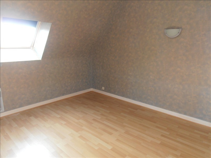 Location maison / villa St jean sur vilaine 725€ CC - Photo 7