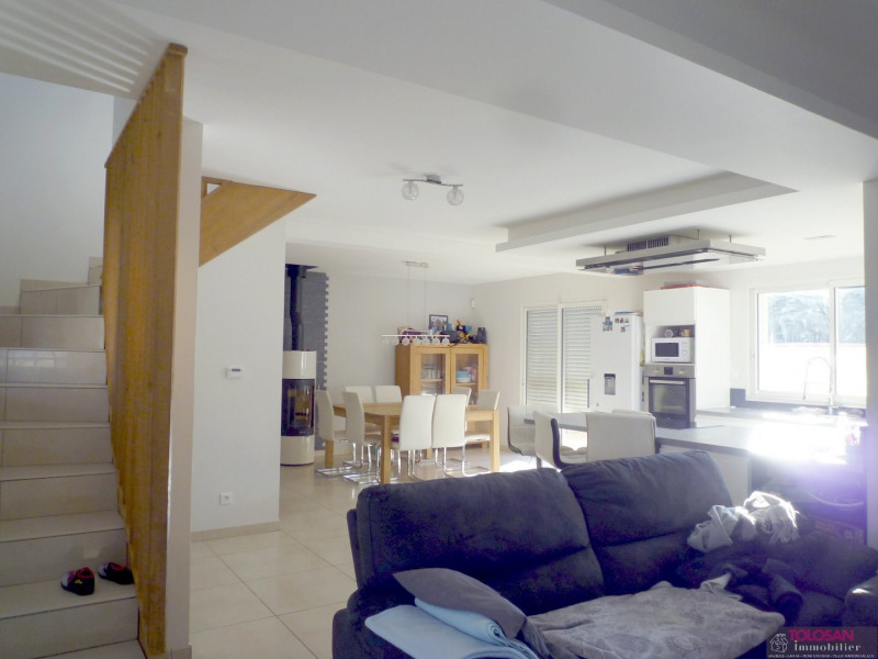 Vente maison / villa Montgiscard 299000€ - Photo 5