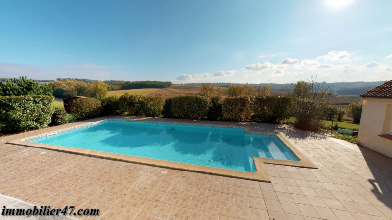 Sale house / villa St sardos 319900€ - Picture 16