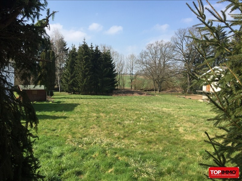 Sale site Rambervillers 29 900€ - Picture 1
